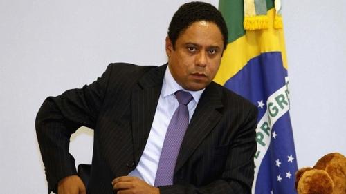 Orlando Silva, ministro dos Esportes - Foto: Vanessa Carvalho/AE